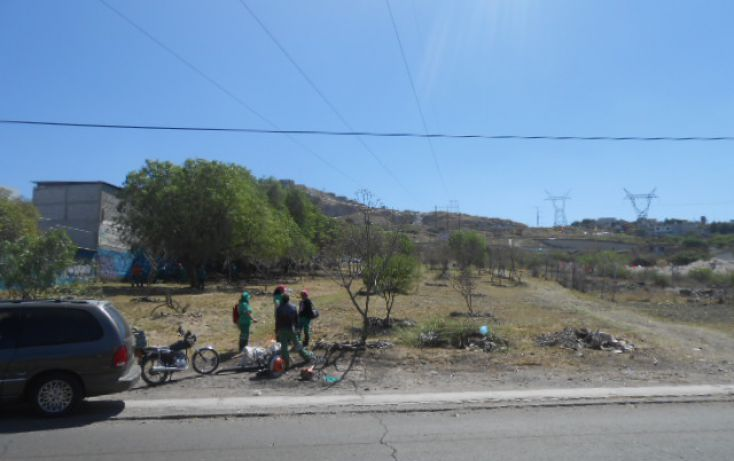 Foto de terreno habitacional en venta en plateros 205, san pedrito peñuelas i, querétaro, querétaro, 1768020 no 06