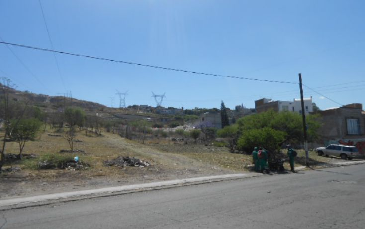 Foto de terreno habitacional en venta en plateros 205, san pedrito peñuelas i, querétaro, querétaro, 1768020 no 07