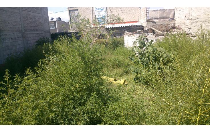 Foto de terreno habitacional en venta en  , plateros, chimalhuacán, méxico, 1311871 No. 02