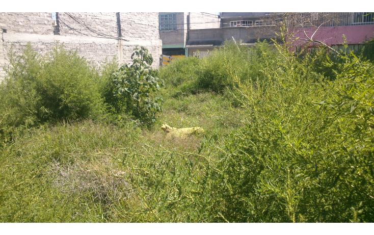 Foto de terreno habitacional en venta en  , plateros, chimalhuacán, méxico, 1311871 No. 03