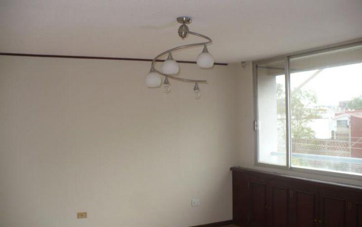 Foto de departamento en venta en plateros poniente 4323, villa carmel, puebla, puebla, 1493127 no 05