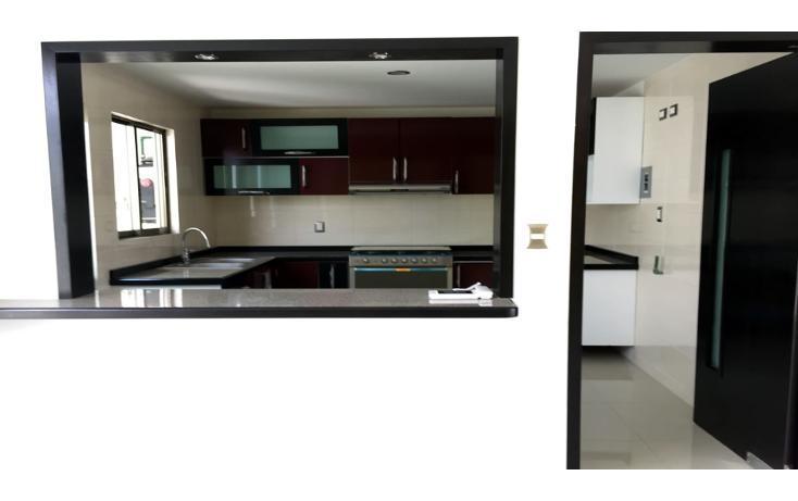 Foto de casa en venta en  , platina, pachuca de soto, hidalgo, 1287099 No. 04