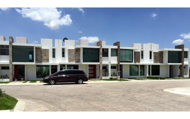 Foto de casa en venta en  , platina, pachuca de soto, hidalgo, 1287099 No. 06