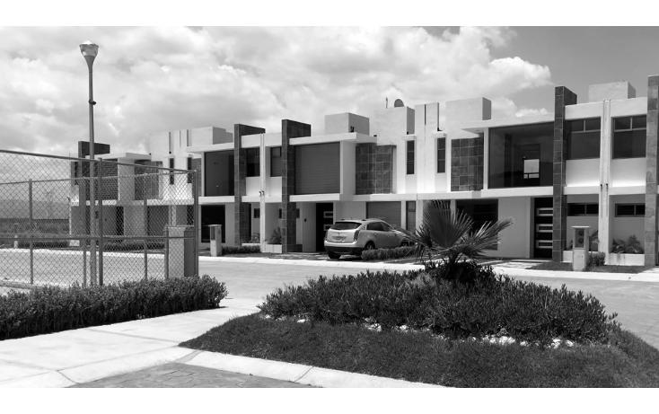 Foto de casa en venta en  , platina, pachuca de soto, hidalgo, 1287099 No. 07