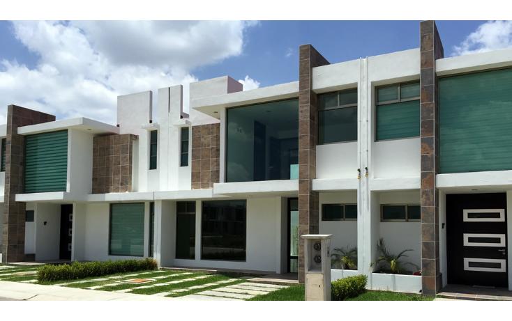 Foto de casa en venta en  , platina, pachuca de soto, hidalgo, 1287099 No. 11