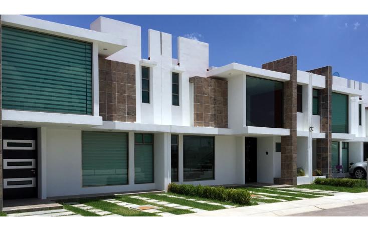 Foto de casa en venta en  , platina, pachuca de soto, hidalgo, 1287099 No. 12
