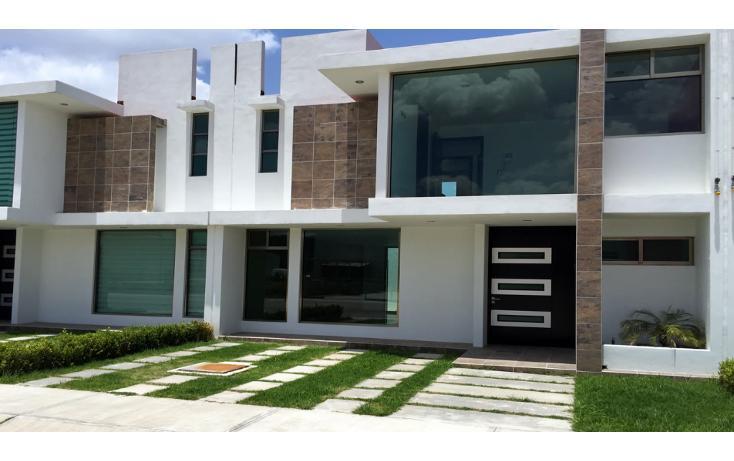 Foto de casa en venta en  , platina, pachuca de soto, hidalgo, 1287099 No. 13
