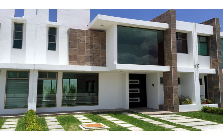 Foto de casa en venta en  , platina, pachuca de soto, hidalgo, 1287099 No. 14