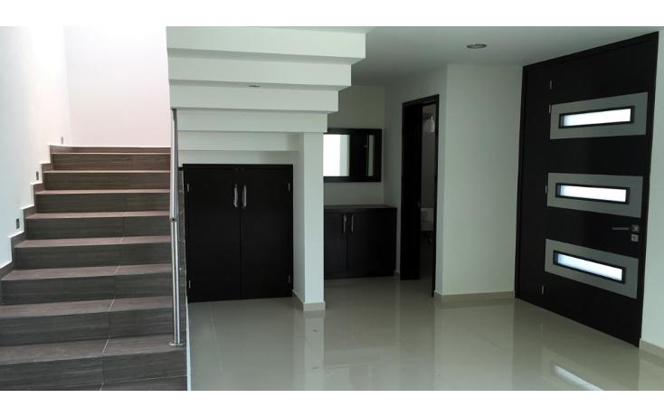 Foto de casa en venta en  , platina, pachuca de soto, hidalgo, 1287099 No. 16