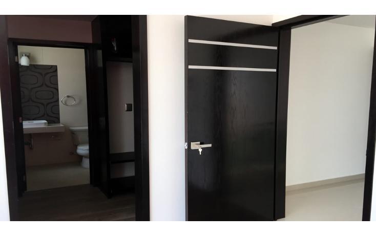 Foto de casa en venta en  , platina, pachuca de soto, hidalgo, 1287099 No. 21