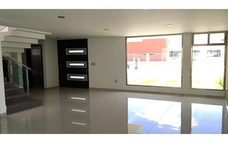 Foto de casa en venta en  , platina, pachuca de soto, hidalgo, 1287099 No. 25