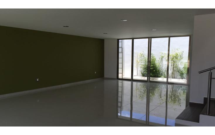 Foto de casa en venta en  , platina, pachuca de soto, hidalgo, 1287099 No. 26