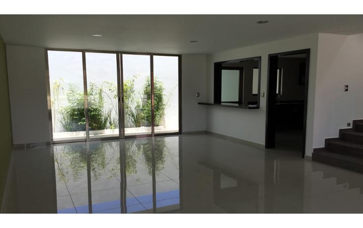 Foto de casa en venta en  , platina, pachuca de soto, hidalgo, 1287099 No. 27
