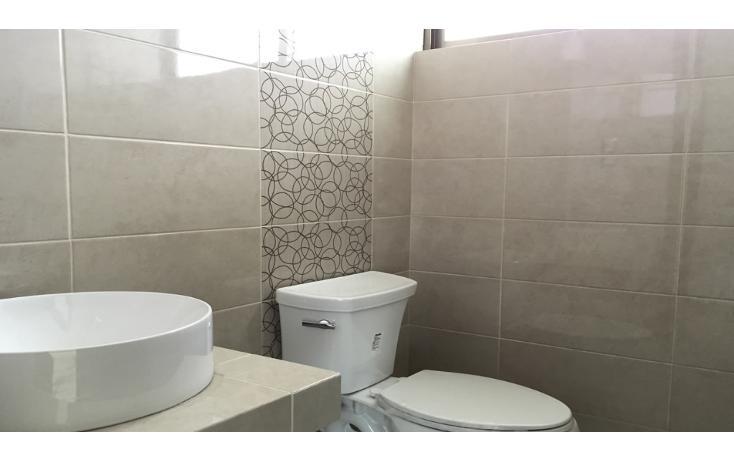 Foto de casa en venta en  , platina, pachuca de soto, hidalgo, 1287099 No. 29