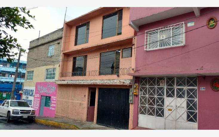 Foto de casa en venta en platino 4, paraje san juan cerro, iztapalapa, distrito federal, 1934346 No. 01