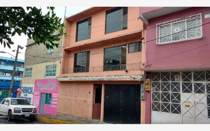 Foto de casa en venta en platino 4, paraje san juan cerro, iztapalapa, distrito federal, 1934346 No. 02