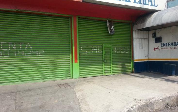 Foto de local en venta en playa abierta , la quebrada centro, cuautitlán izcalli, méxico, 529051 No. 05