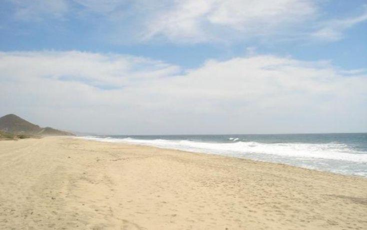 Foto de terreno habitacional en venta en playa agave azul 2, zacatal, los cabos, baja california sur, 983659 no 01