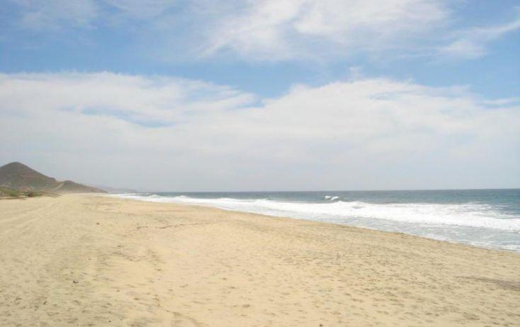 Foto de terreno habitacional en venta en playa agave azul 2, zacatal, los cabos, baja california sur, 983659 no 03