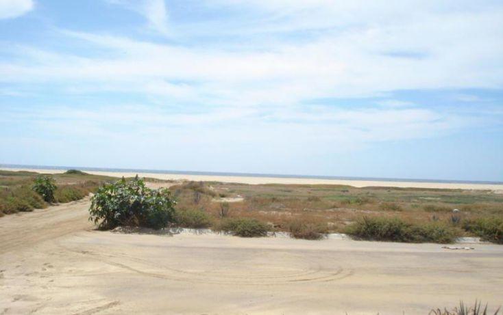 Foto de terreno habitacional en venta en playa agave azul 2, zacatal, los cabos, baja california sur, 983659 no 04
