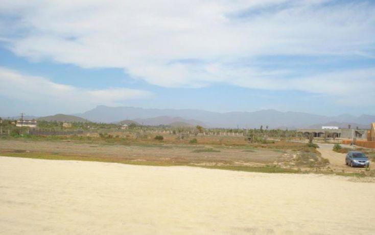 Foto de terreno habitacional en venta en playa agave azul 2, zacatal, los cabos, baja california sur, 983659 no 05