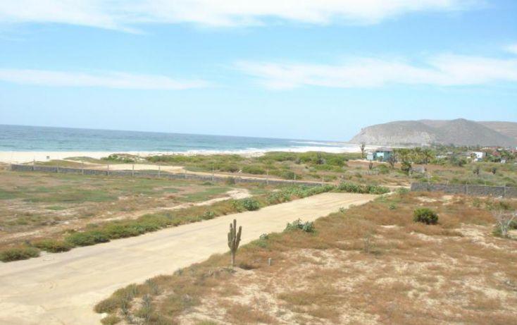 Foto de terreno habitacional en venta en playa agave azul 2, zacatal, los cabos, baja california sur, 983659 no 06