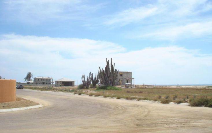 Foto de terreno habitacional en venta en playa agave azul 2, zacatal, los cabos, baja california sur, 983659 no 07