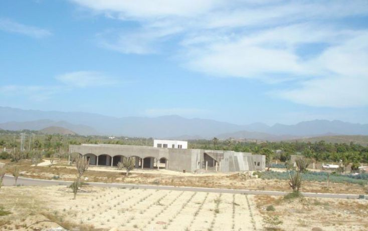 Foto de terreno habitacional en venta en playa agave azul 2, zacatal, los cabos, baja california sur, 983659 no 08