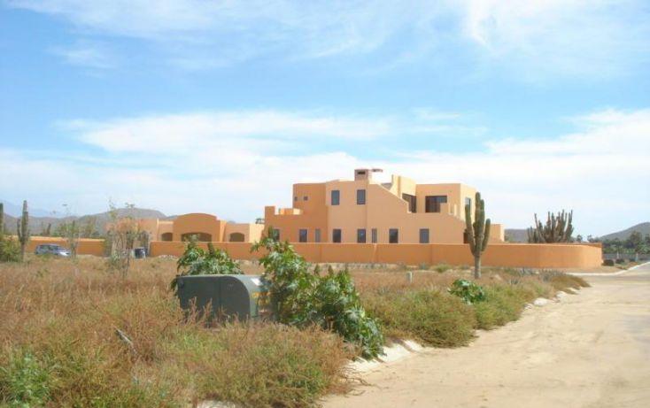 Foto de terreno habitacional en venta en playa agave azul 2, zacatal, los cabos, baja california sur, 983659 no 09