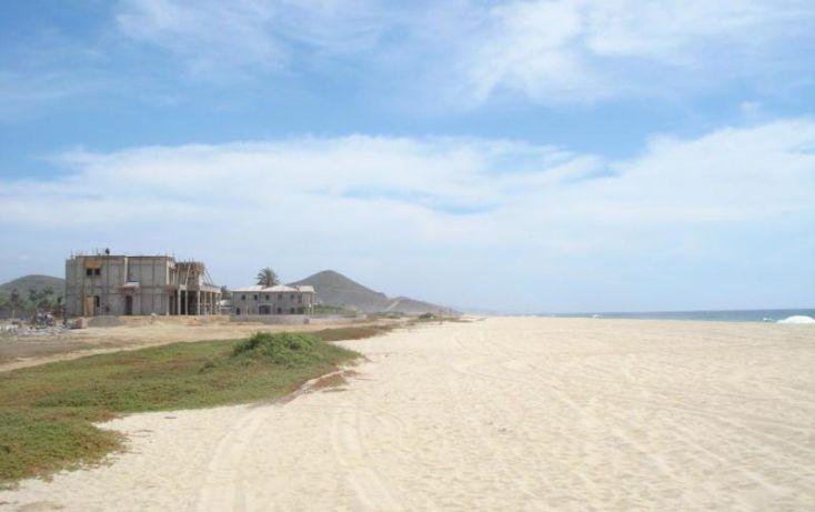 Foto de terreno habitacional en venta en playa agave azul 2, zacatal, los cabos, baja california sur, 983659 no 10