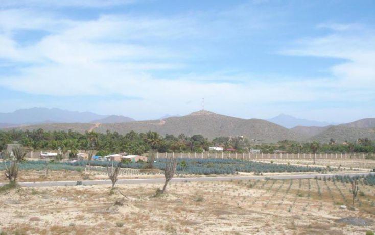 Foto de terreno habitacional en venta en playa agave azul 2, zacatal, los cabos, baja california sur, 983659 no 11