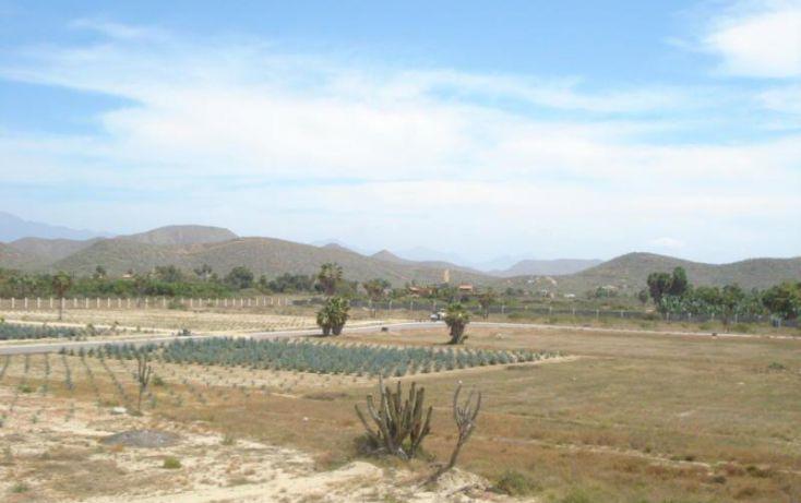 Foto de terreno habitacional en venta en playa agave azul 2, zacatal, los cabos, baja california sur, 983659 no 12