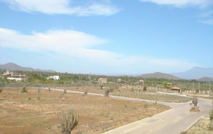 Foto de terreno habitacional en venta en playa agave azul 2, zacatal, los cabos, baja california sur, 983659 no 13