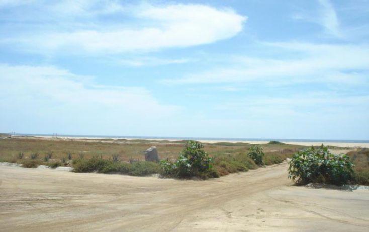 Foto de terreno habitacional en venta en playa agave azul 2, zacatal, los cabos, baja california sur, 983659 no 15