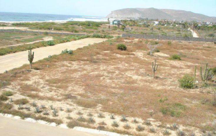 Foto de terreno habitacional en venta en playa agave azul 2, zacatal, los cabos, baja california sur, 983659 no 17