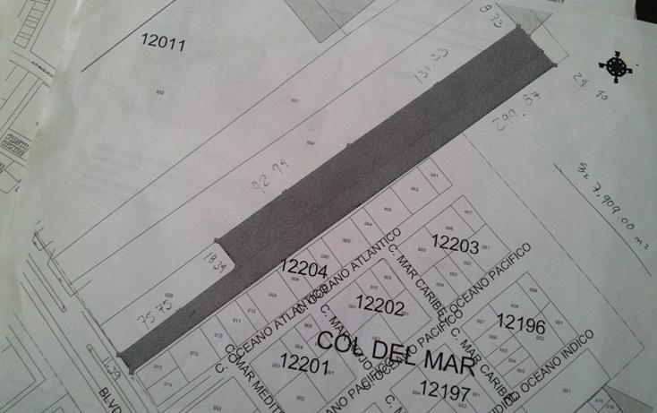 Foto de terreno comercial en venta en  , playa azul, manzanillo, colima, 1320871 No. 04