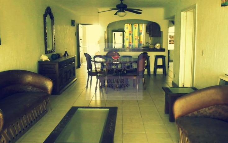 Foto de departamento en venta en  , playa azul, manzanillo, colima, 1844154 No. 01