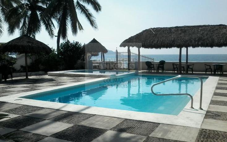 Foto de departamento en venta en  , playa azul, manzanillo, colima, 1844154 No. 08