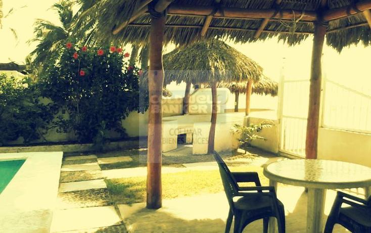 Foto de departamento en venta en  , playa azul, manzanillo, colima, 1844154 No. 09