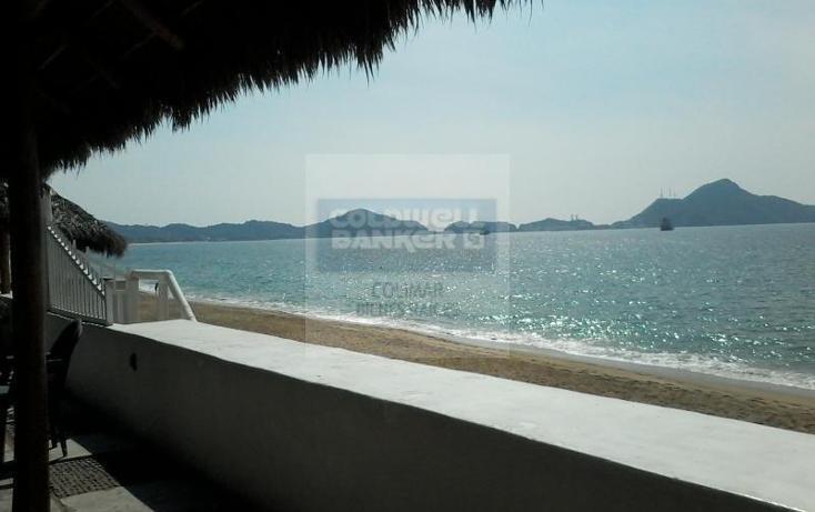 Foto de departamento en venta en  , playa azul, manzanillo, colima, 1844154 No. 12