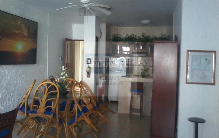 Foto de departamento en venta en  , playa azul, manzanillo, colima, 1844988 No. 08