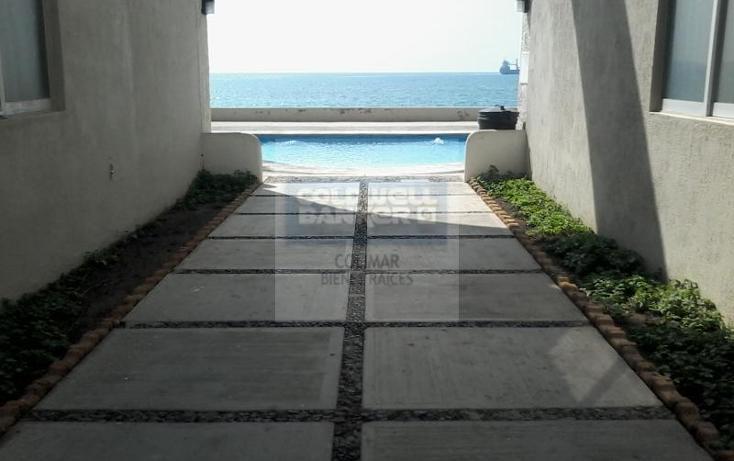 Foto de departamento en venta en  , playa azul, manzanillo, colima, 1844988 No. 11