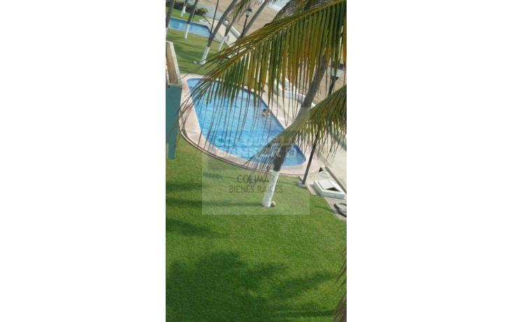 Foto de departamento en venta en  , playa azul, manzanillo, colima, 1844988 No. 12