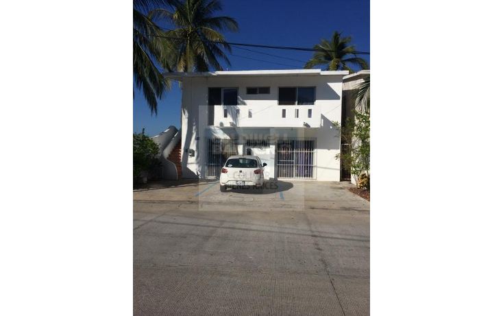 Foto de departamento en renta en  , playa azul, manzanillo, colima, 1845104 No. 01