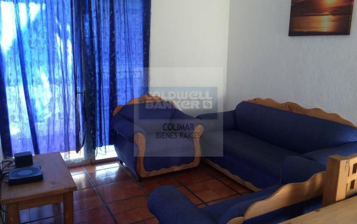 Foto de departamento en renta en  , playa azul, manzanillo, colima, 1845104 No. 06