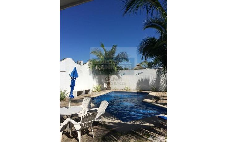 Foto de departamento en renta en  , playa azul, manzanillo, colima, 1845104 No. 14
