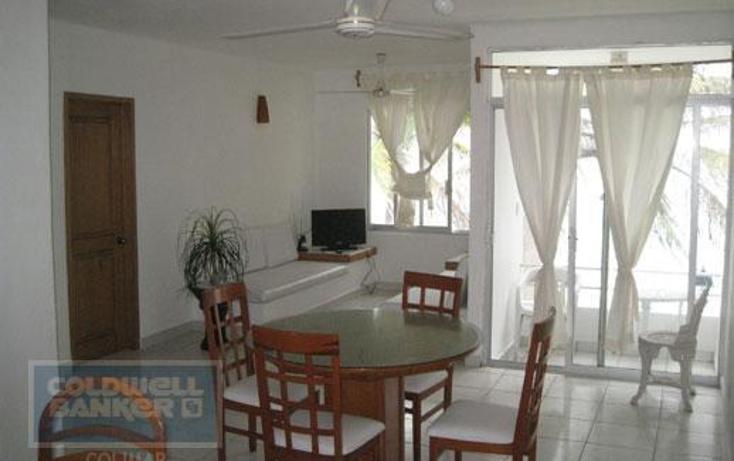 Foto de departamento en venta en  , playa azul, manzanillo, colima, 1846110 No. 02