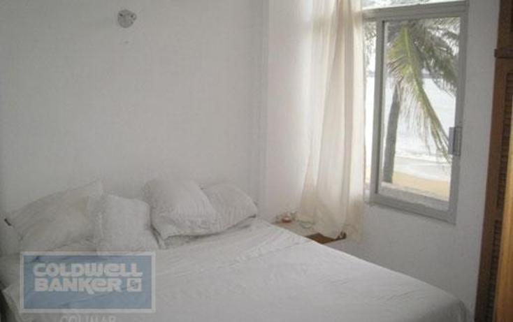 Foto de departamento en renta en  , playa azul, manzanillo, colima, 1846112 No. 06