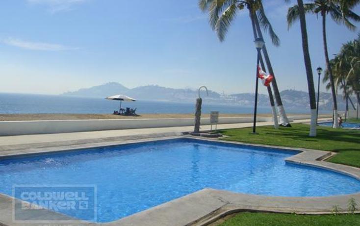 Foto de departamento en renta en  , playa azul, manzanillo, colima, 1846112 No. 08