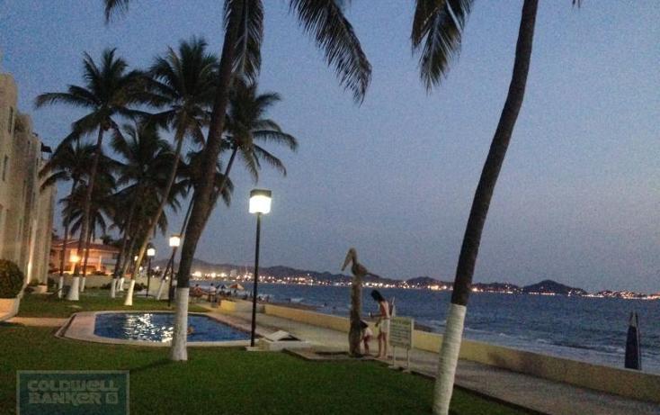 Foto de departamento en renta en  , playa azul, manzanillo, colima, 1846112 No. 09